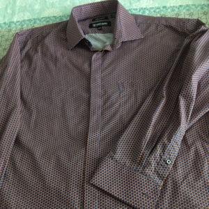 Stacy Adams Dress Shirt
